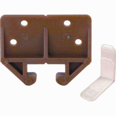 Wood Track Drawer Guide Kit