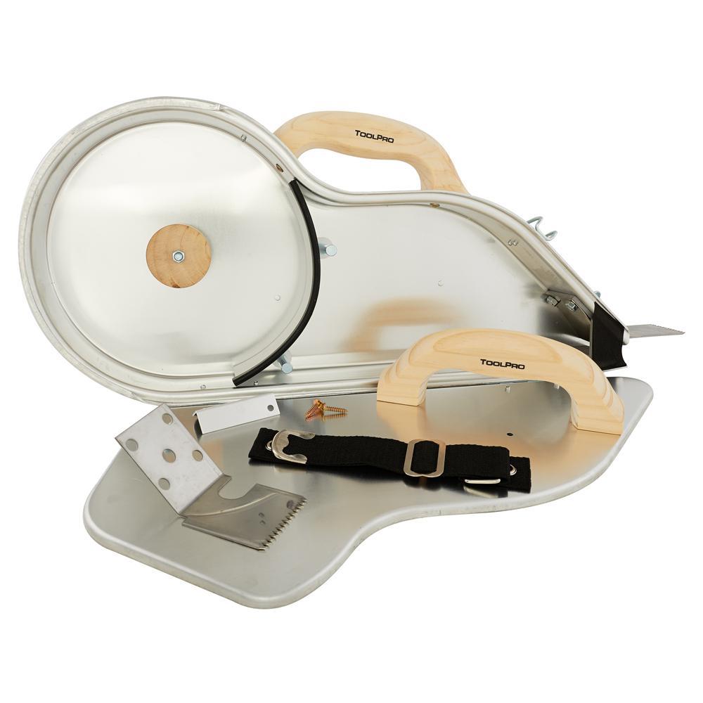 Dry Type Aluminum Banjo Taper