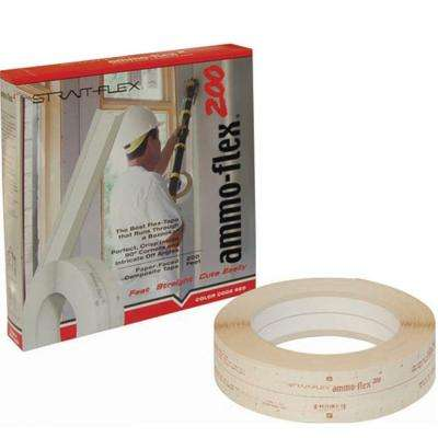 2-1/16 in. x 100 ft. Drywall Joint Tape for Bazooka AMF-100