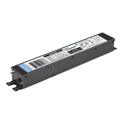 Ge 120 To 277 Volt Electronic Ballast For 4 Ft 1 Lamp T8 Fixture