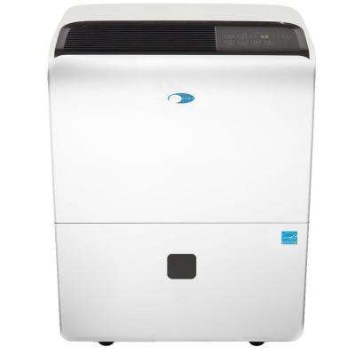 Elite D-Series Energy Star 95-Pint Portable Dehumidifier with Pump
