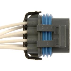 Conduct-Tite 7-Wire GM Neutral Safety Switch Harness-84756 - The Home DepotThe Home Depot