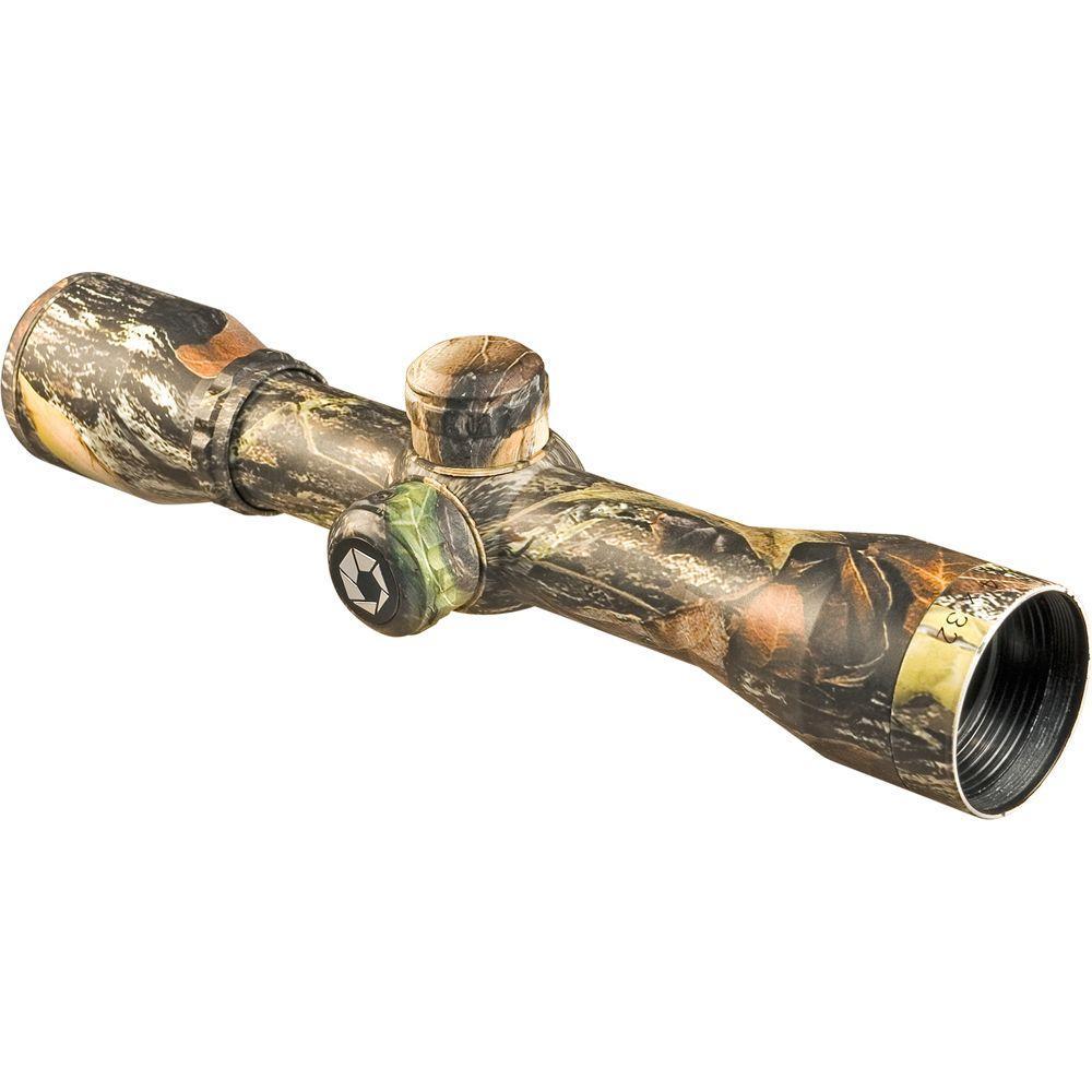 Contour 4x32 Mossy Oak Break-Up Riflescope