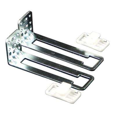 Rear Metal Attachment Set for Quadro IW21 Drawer Slides