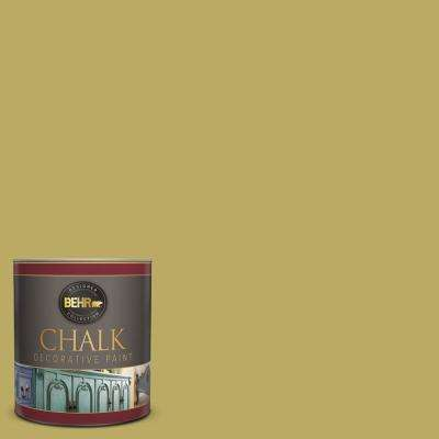 1-qt. #BCP16 Granny Smith Apple Interior Chalk Finish Paint