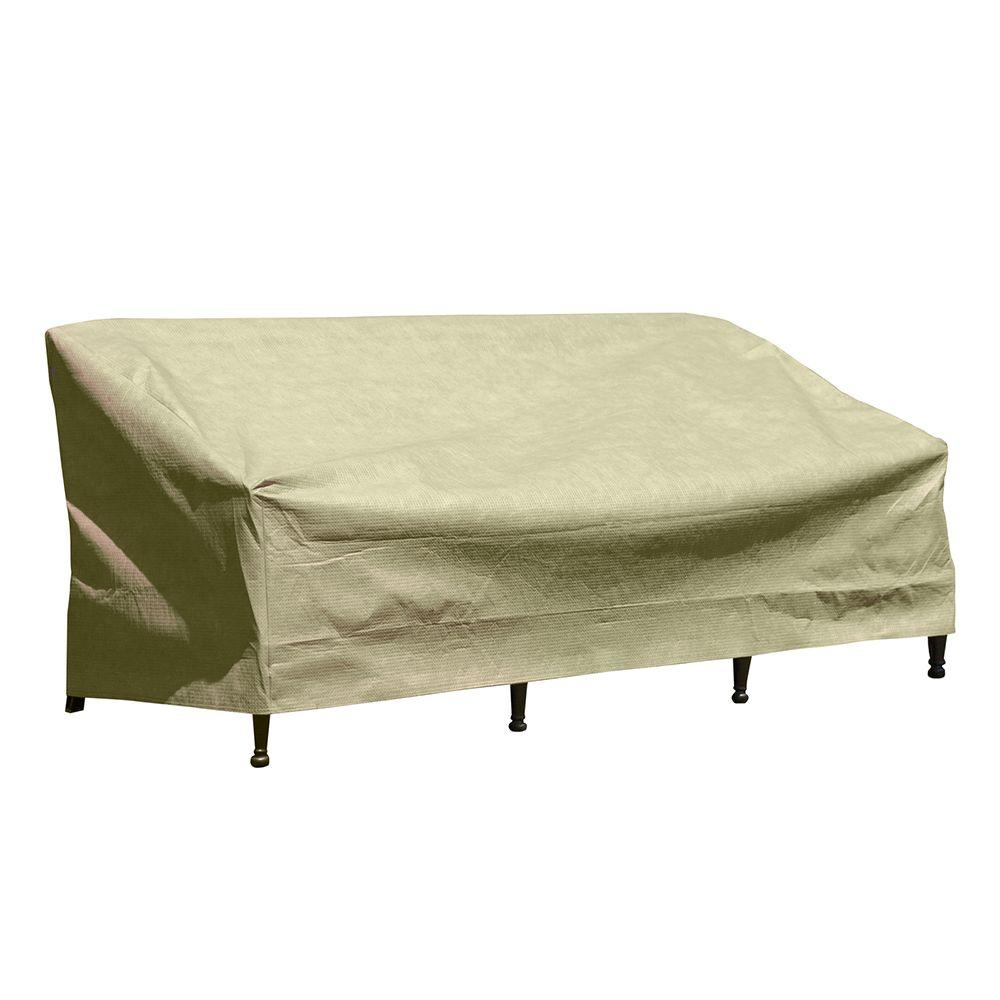 DryTech Small Patio Sofa Cover-DISCONTINUED