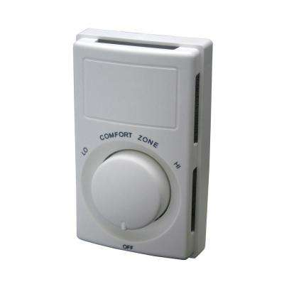 Non-Programmable Wall-Mount Thermostat