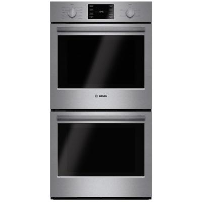 Oven And Cooktop Bundle This Bosch