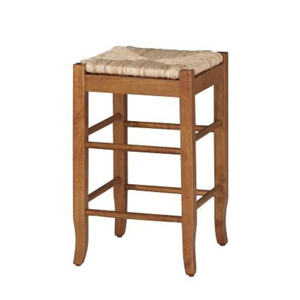 Boraam 24 in Oak Bar Stool 94124 The Home Depot : natural boraam bar stools 94124 641000 from www.homedepot.com size 1000 x 1000 jpeg 42kB