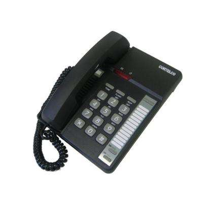 Centurion Corded Telephone - Black