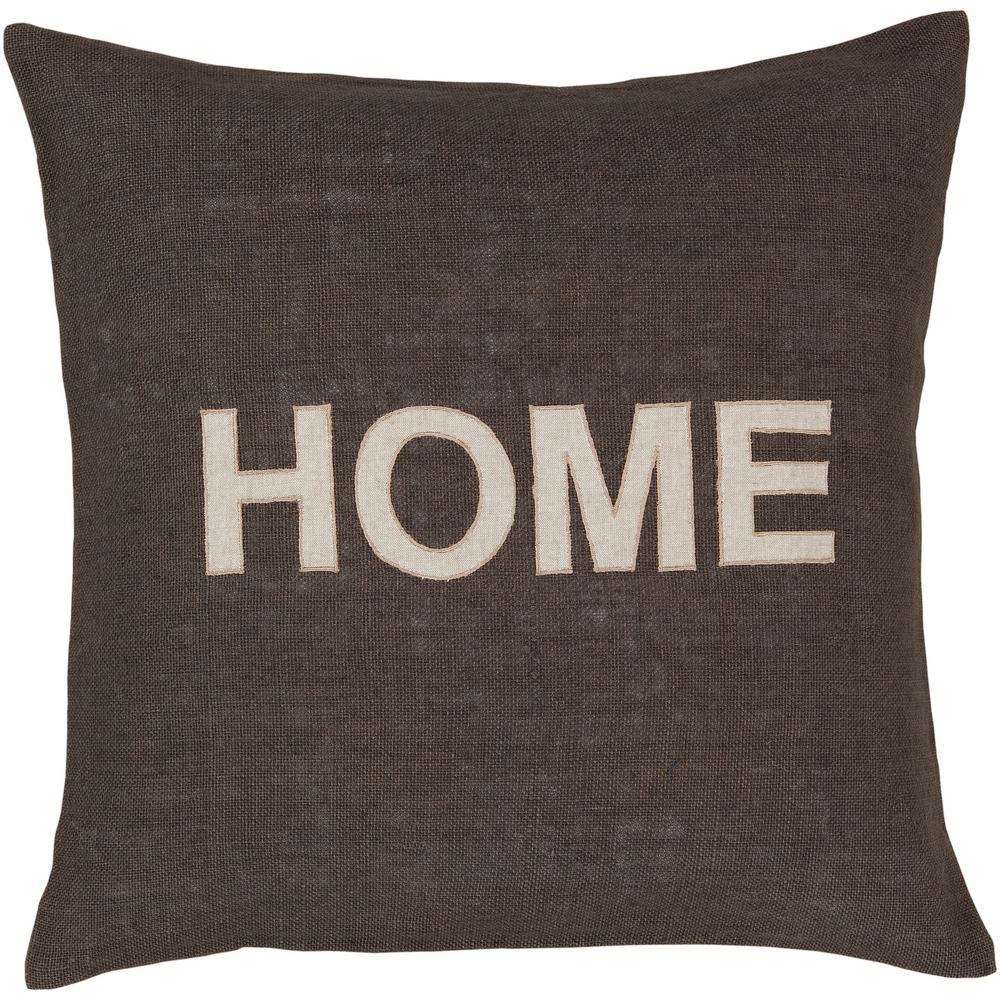 Abode Poly Euro Pillow