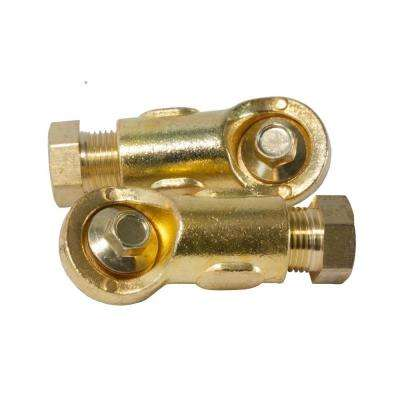 Side Post Battery Terminals (2-Pack)