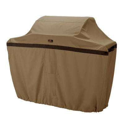 Hickory 72 in. Grill Cover