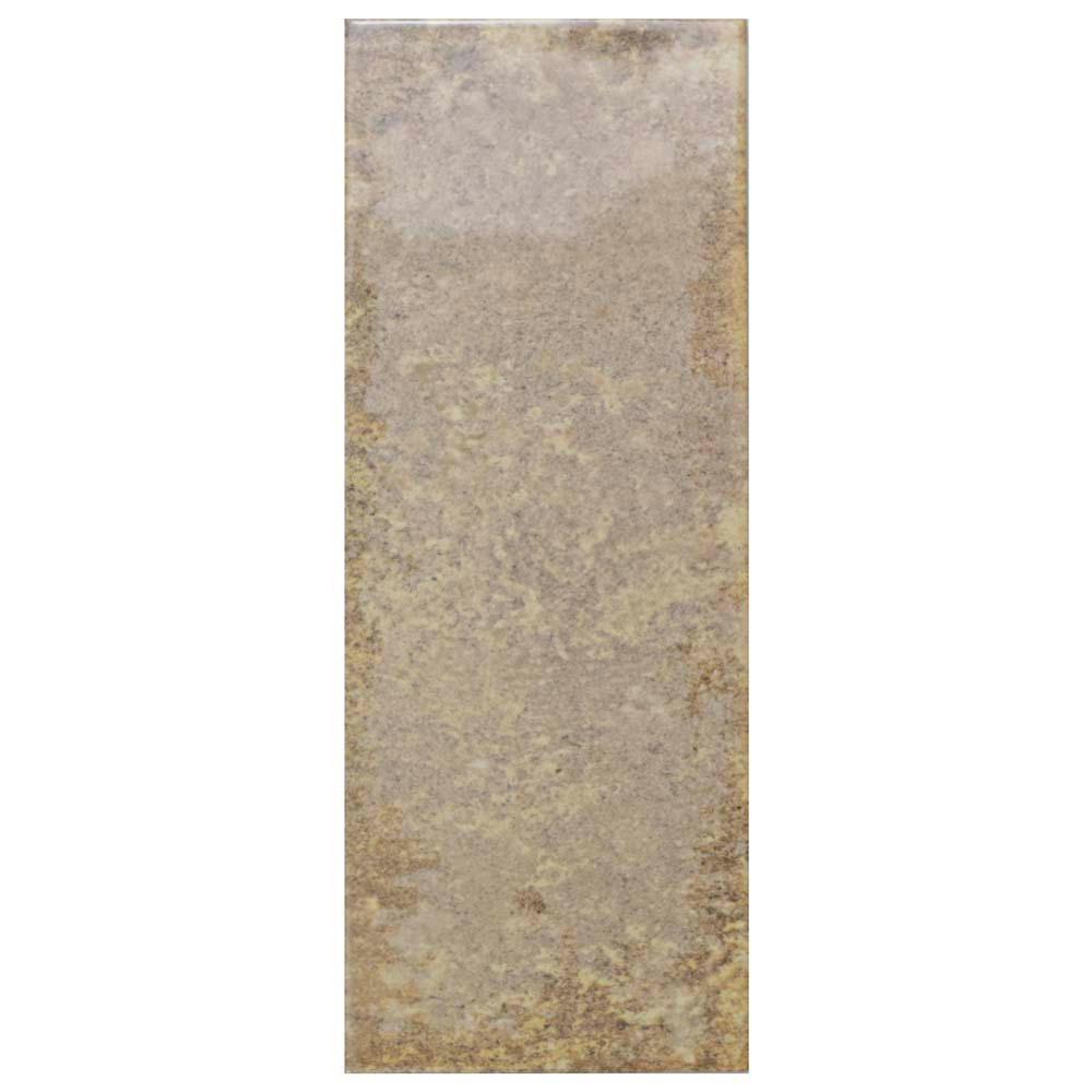 Forever Cream 5-7/8 in. x 15-3/4 in. Ceramic Wall Tile (10.9 sq. ft. / case)