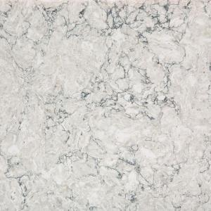 Exceptionnel Silestone 2 In. X 4 In. Quartz Countertop Sample In Pietra SS Q0570   The  Home Depot