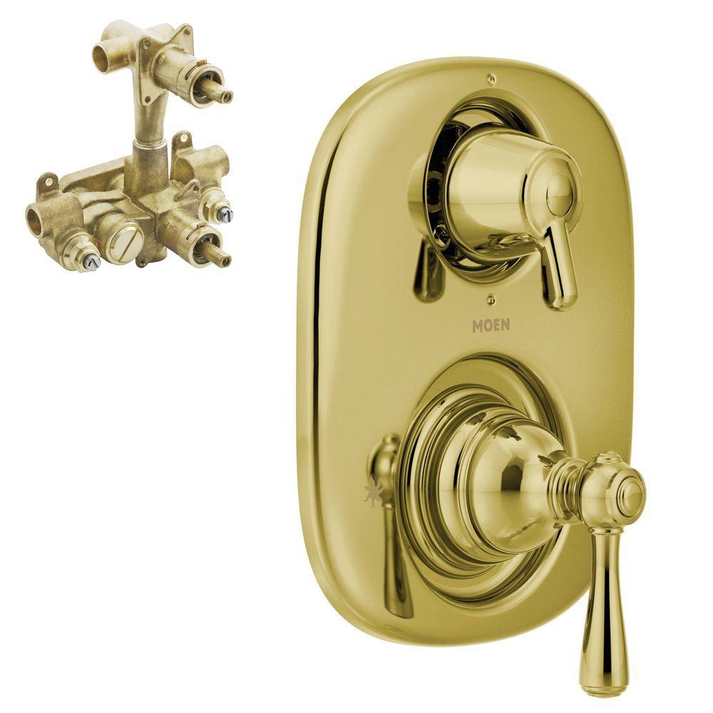 100 Moen Shower Faucets Positemp Faucet Shop Moen