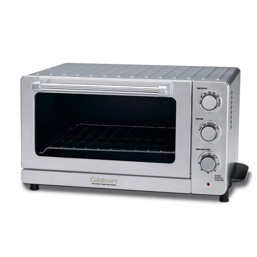 Cuisinart CounterPro Convection Countertop Oven-DISCONTINUED