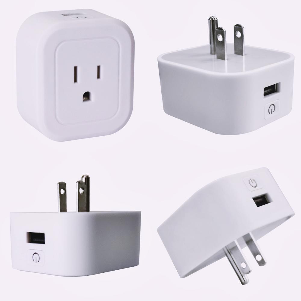 Home Smartplug (4-Pack)