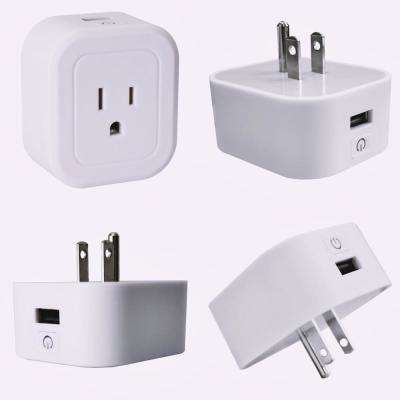 Home Smartplug (4-Pack)