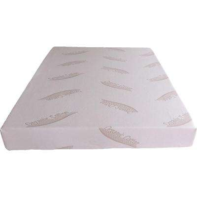 King Medium to Soft Memory Foam Mattress