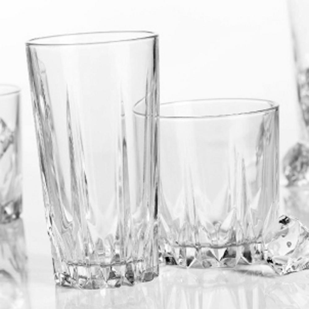 16-Piece Drinkware Set