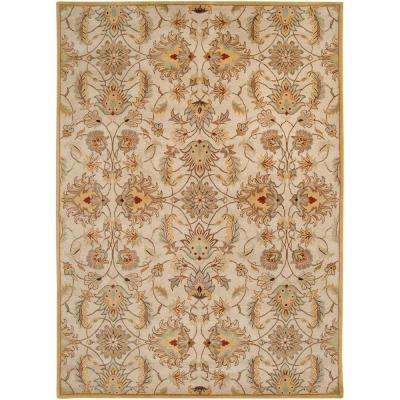 John Gold 12 ft. x 15 ft. Area Rug