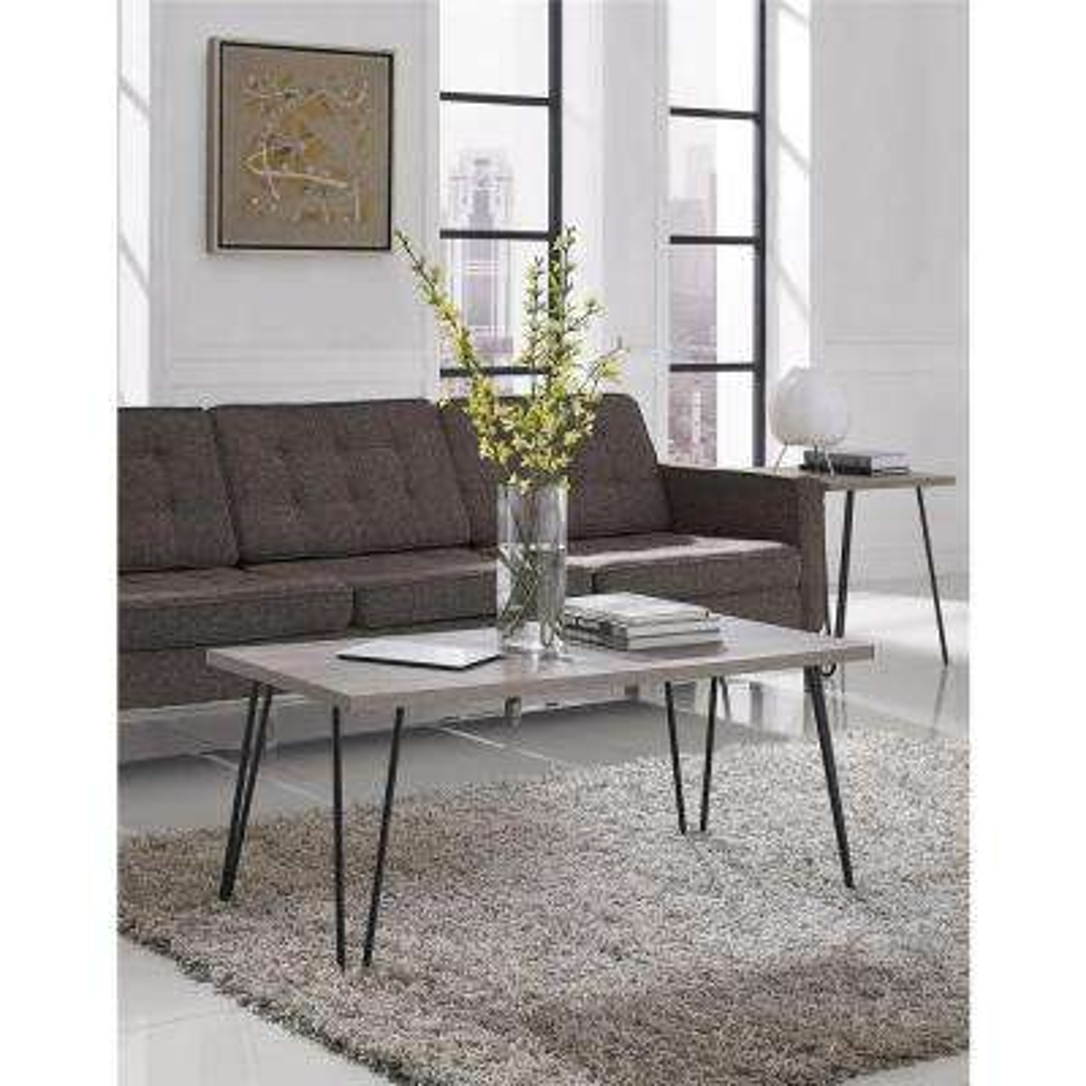 Owen Sonoma Oak Coffee Table