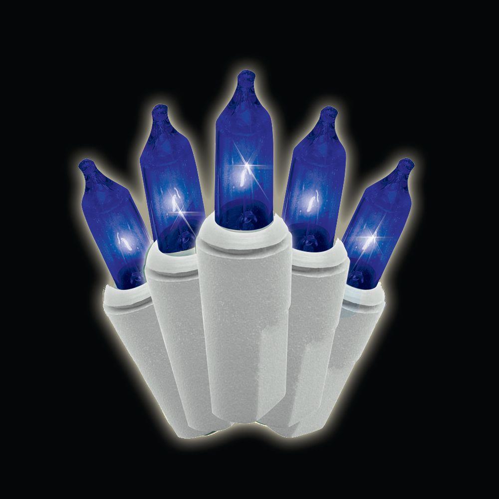 Professional Series 100 Light Blue Mini