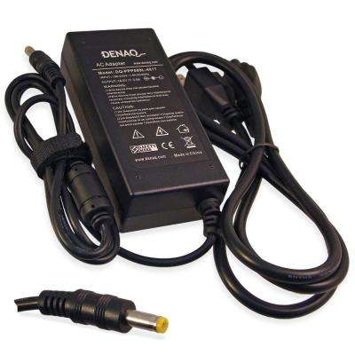 18.5-Volt 3.5 Amp 4.8 mm-1.7 mm AC Adapter for HP/Compaq Business Notebook, Presario and Pavilion Series Laptops