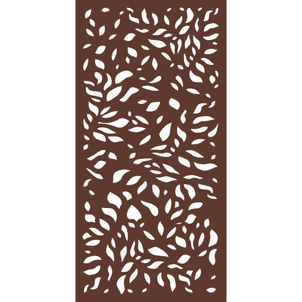 Home Depot Outdoor Decorative Panels