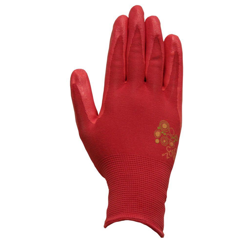 Digz Nitrile Coated Womens Glove