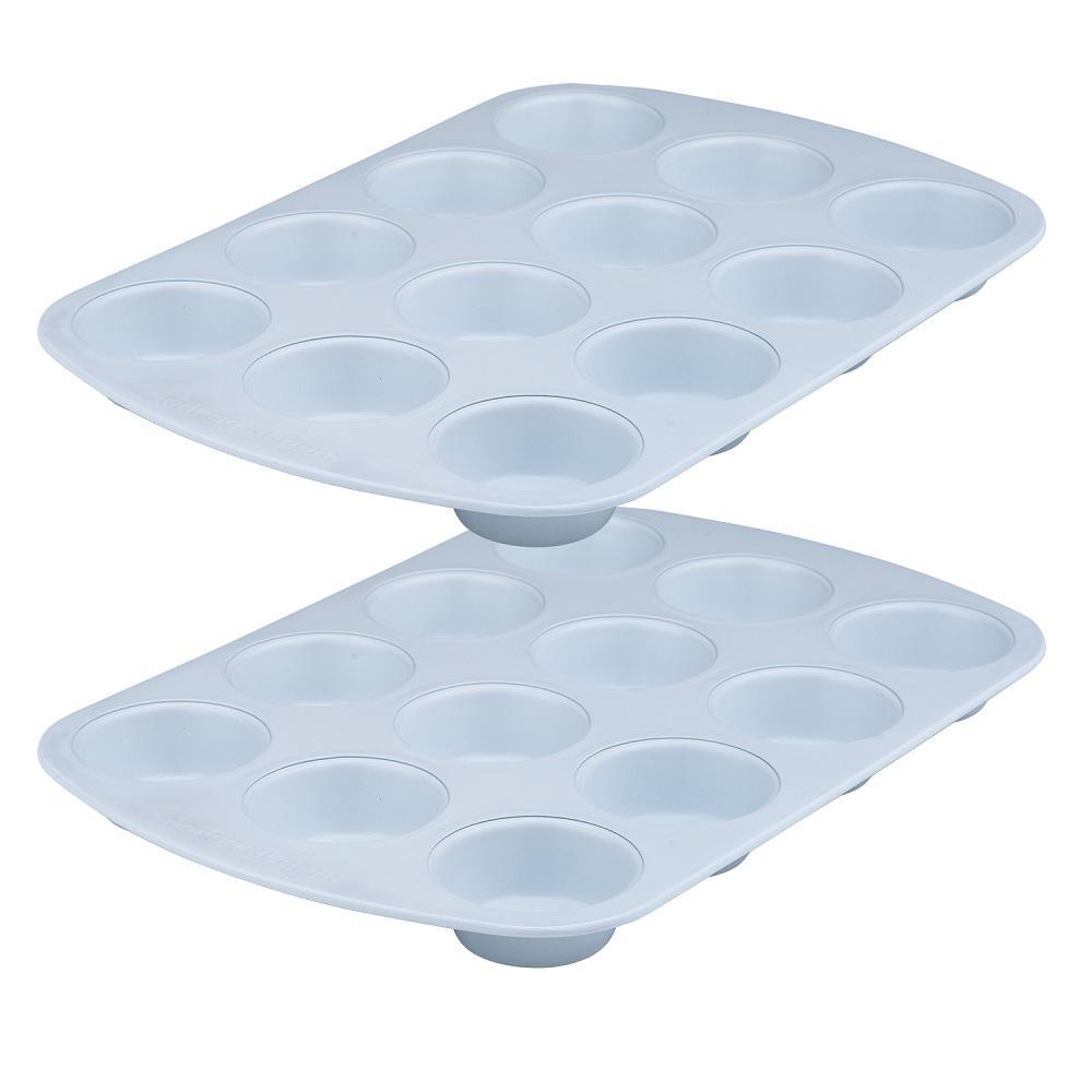 CeramaBake 12-Cup Muffin Pan