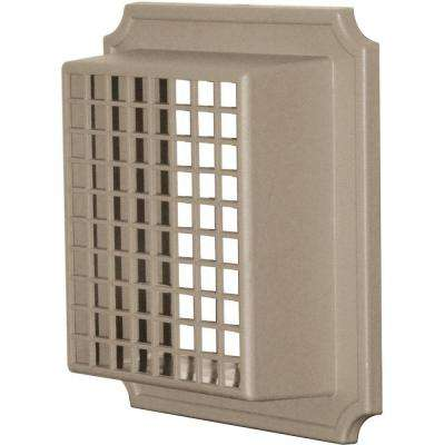 Exhaust Vent Small Animal Guard #095-Clay