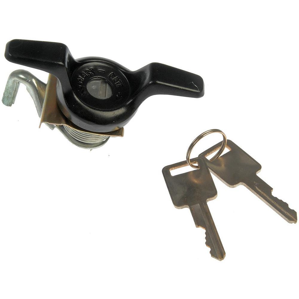 HELP Tailgate Lock Kit
