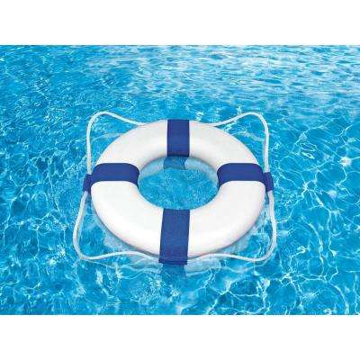19 in. Foam Ring Buoys