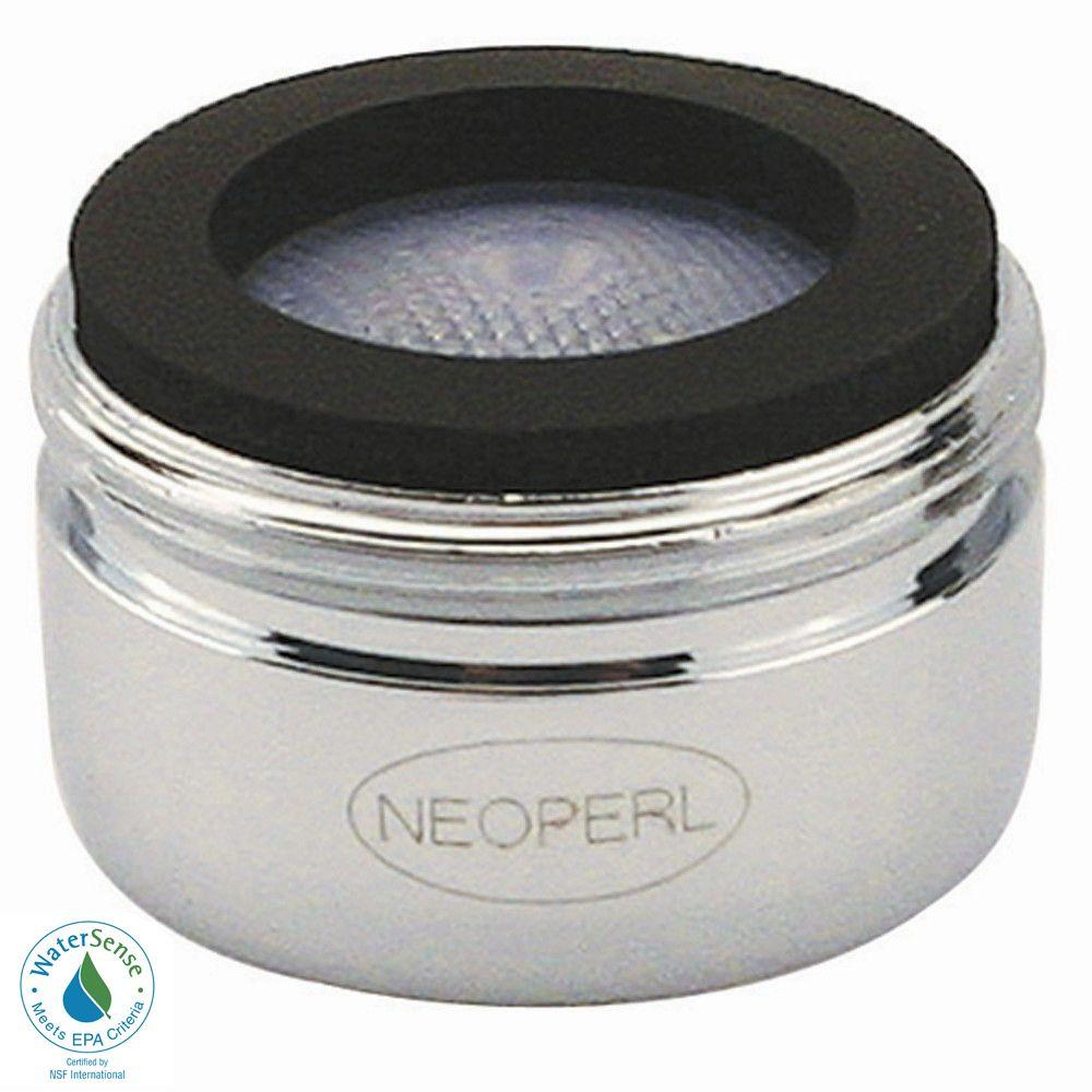 NEOPERL 1.0 GPM Regular Male PCA Water-Saving Aerator-97185.05 - The ...