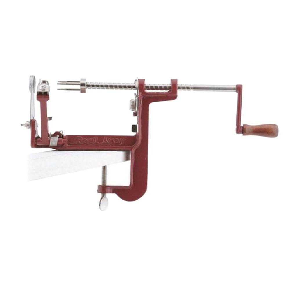 Back to Basics Fruit and Vegetable Peeler-DISCONTINUED