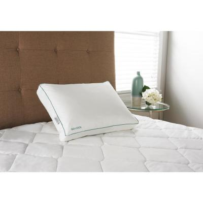 Memory Foam Side Sleeper Pillow