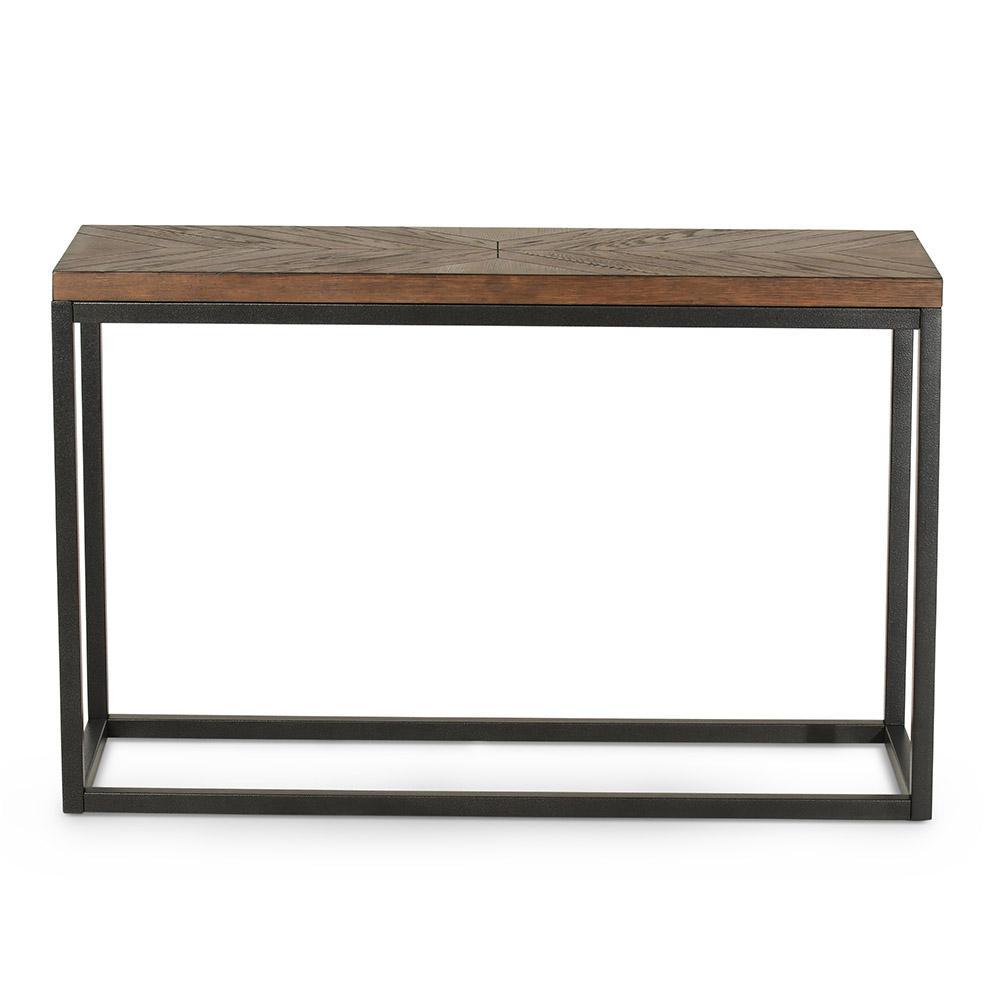 Aleka Sofa Table