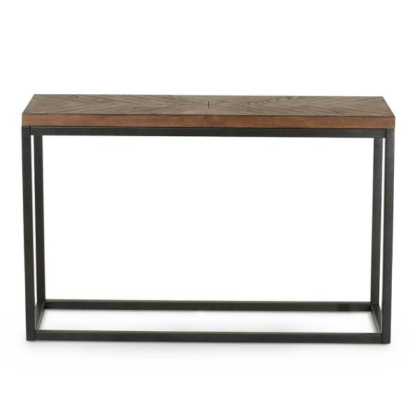 Steve Silver Company Aleka Sofa Table