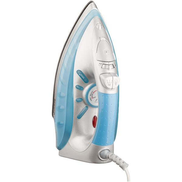 Full-Size Nonstick Steam Iron