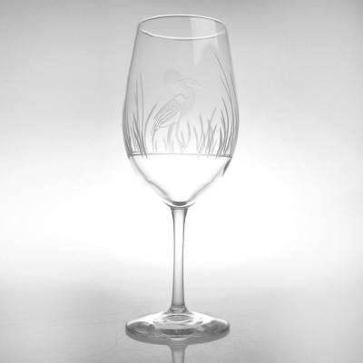Heron 18 oz. All-Purpose Wine Glass (Set of 4)