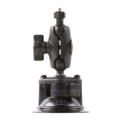 RAM Series Suction Cup Camera and Light Mount