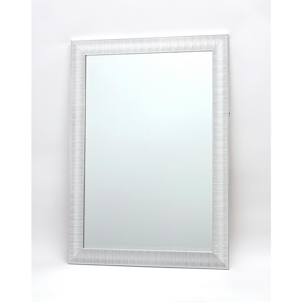 """Linea Vanity Mirror, 23"""" x 35"""""""