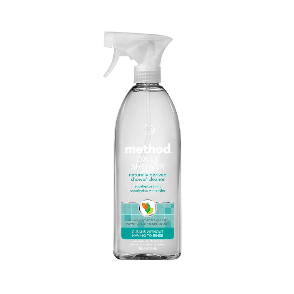 28 oz. Daily Shower Cleaner Eucalyptus Mint