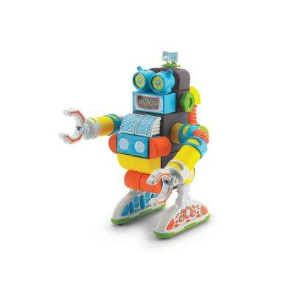 Jumbo Robot Construction Set