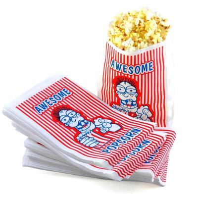 2 oz. Movie Theater Popcorn Bags (200-Count)