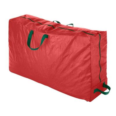 Christmas Storage Collection 11.50 in. x 27 in. Christmas Tree Rolling Storage Bag