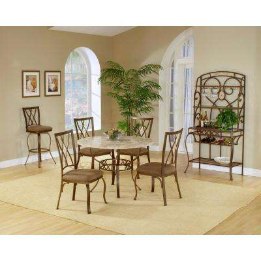 Baker S Racks Kitchen Amp Dining Room Furniture The Home