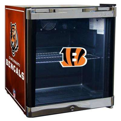 17 in. 20 (12 oz.) Can Cincinnati Bengals Cooler